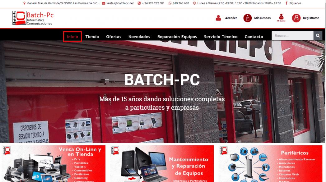 Batch-PC-min-min