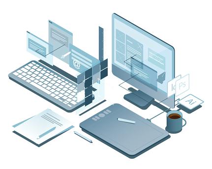 Diseño de Páginas web, Tiendas Online y Web Inmobiliarias 2