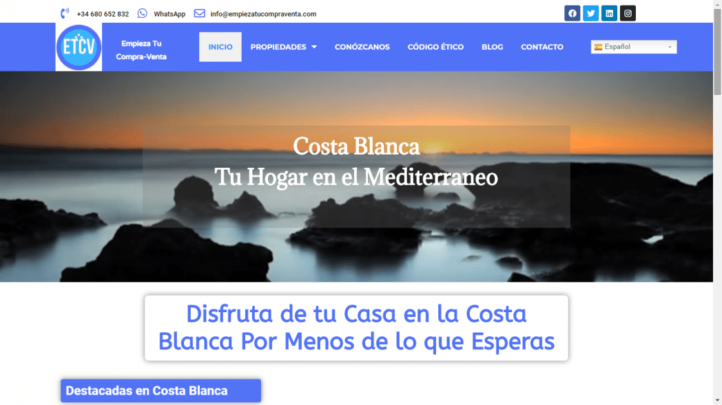www.empiezatucompraventa.com