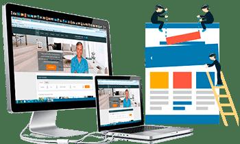 Servicios Web Informáticos en Las Palmas 2