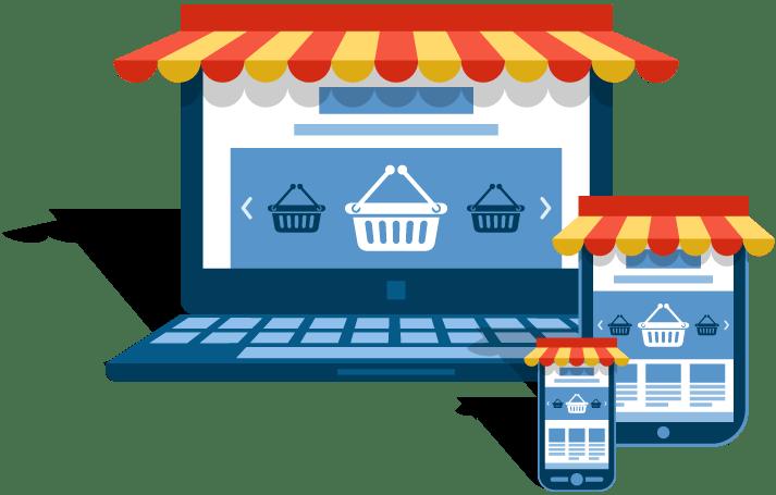 Diseño de Tiendas Online Las Palmas 2