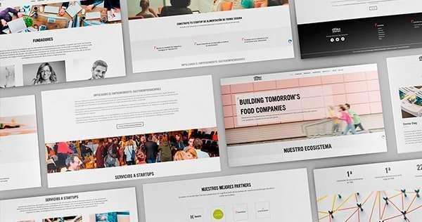 Portafolio Diseño de Páginas Web, Tiendas Online y Webs Inmobiliarias Las Palmas 2