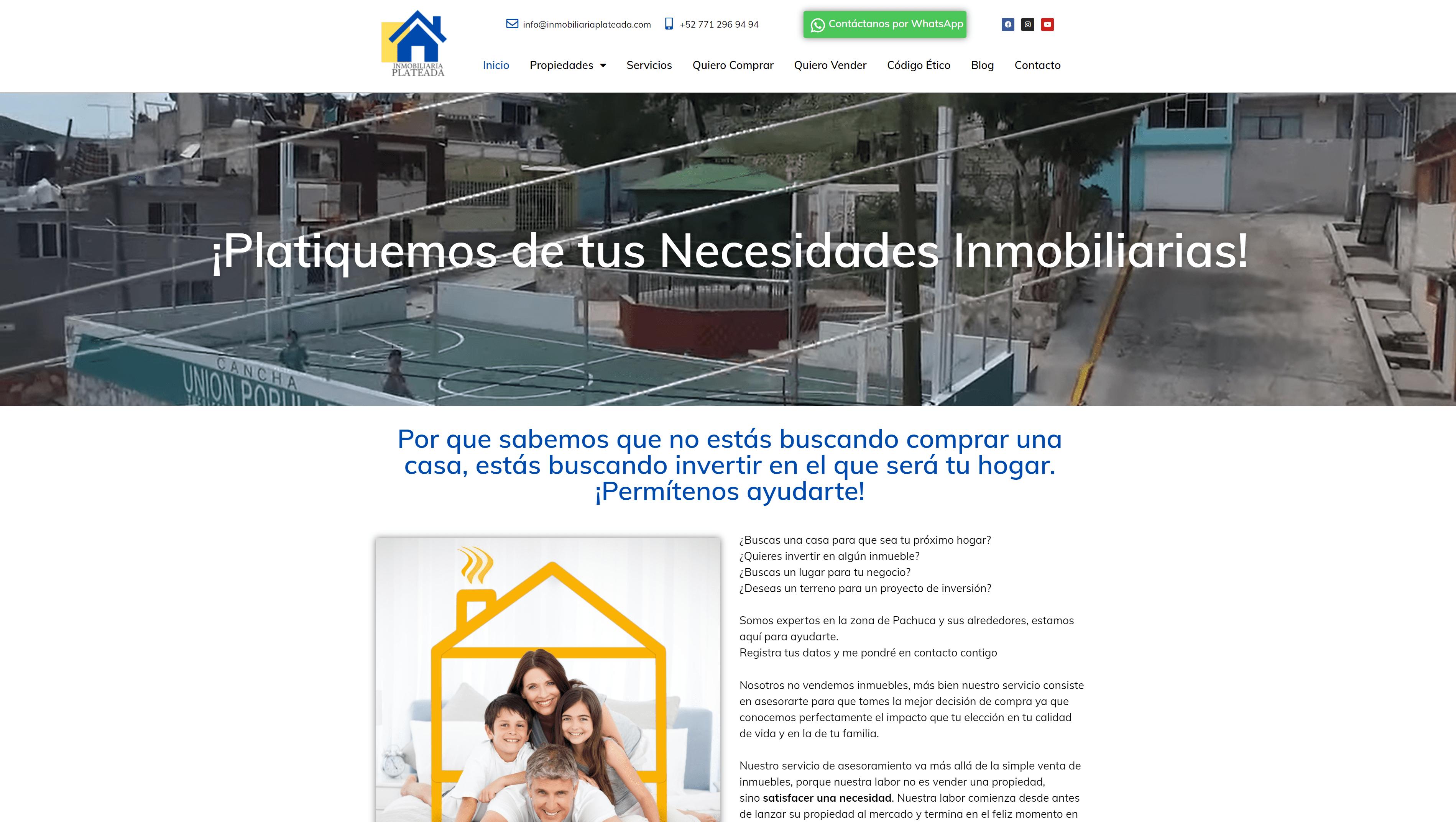 Inmobiliaria Plateada-min